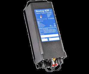 Newlog 4 DR Mk.2 – GSM/GPRS Data Logger