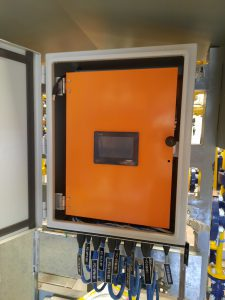 Gas Flow Computer – Field Mounted / Panel Mounted